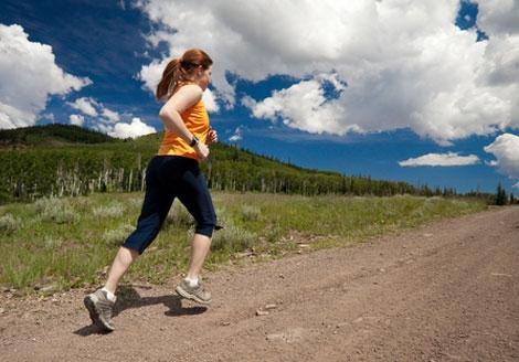 Sports Workout: I Want More Endurance!