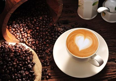 Love Your Java: Coffee Drinkers May Live Longer